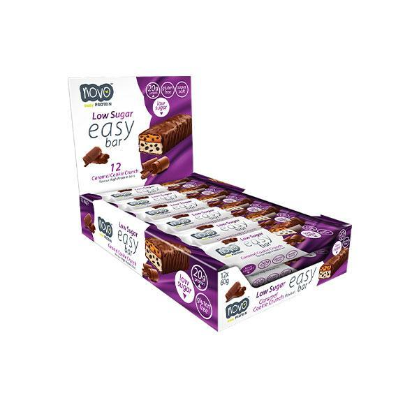 Easy Bar (Box of 12)