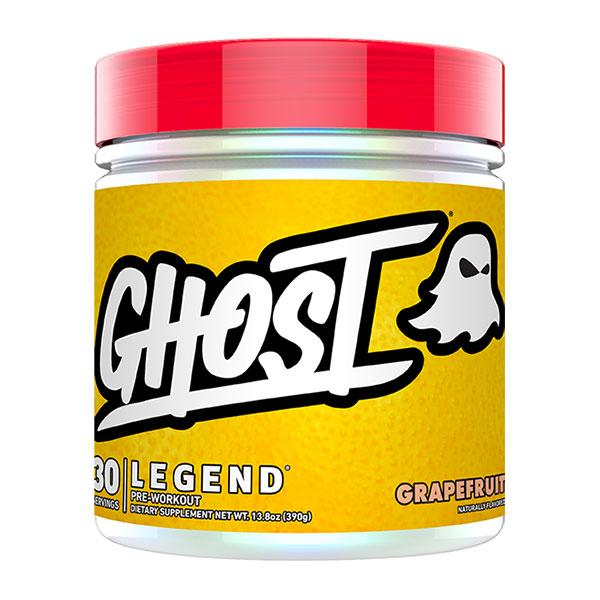 GHOST® Legend