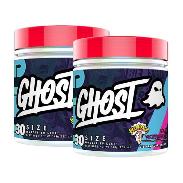 Twin Pack: GHOST® Size