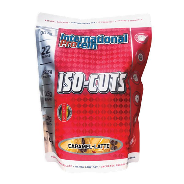 Iso-Cuts