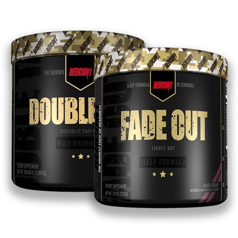 Double Tap + Fade Out Bundle