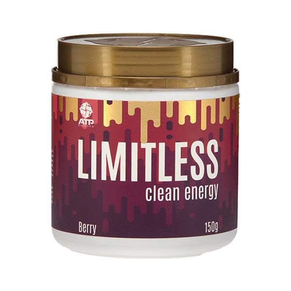 Limitless - Clean Energy