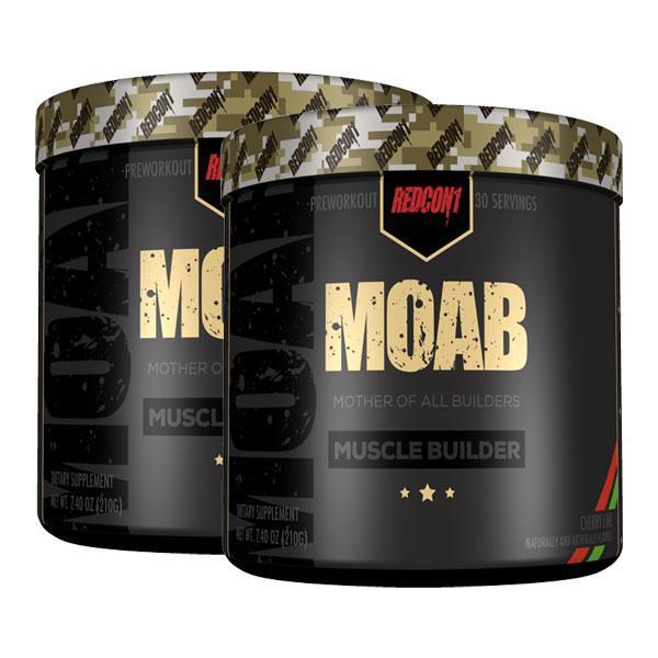 Twin Pack: MOAB