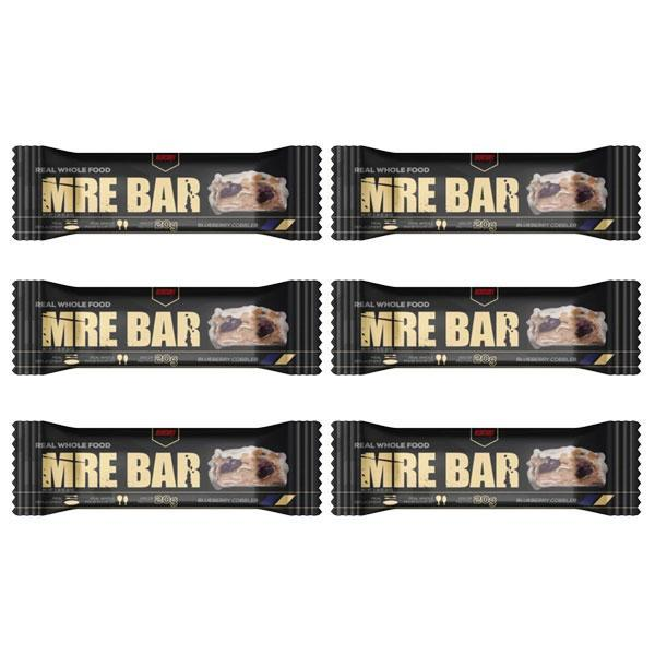 MRE Bar 6 Pack - RedCon1 | Fat Burnerz