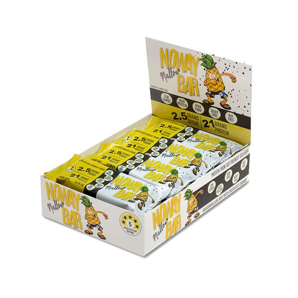 Noway Mallow Bar (Box of 12)