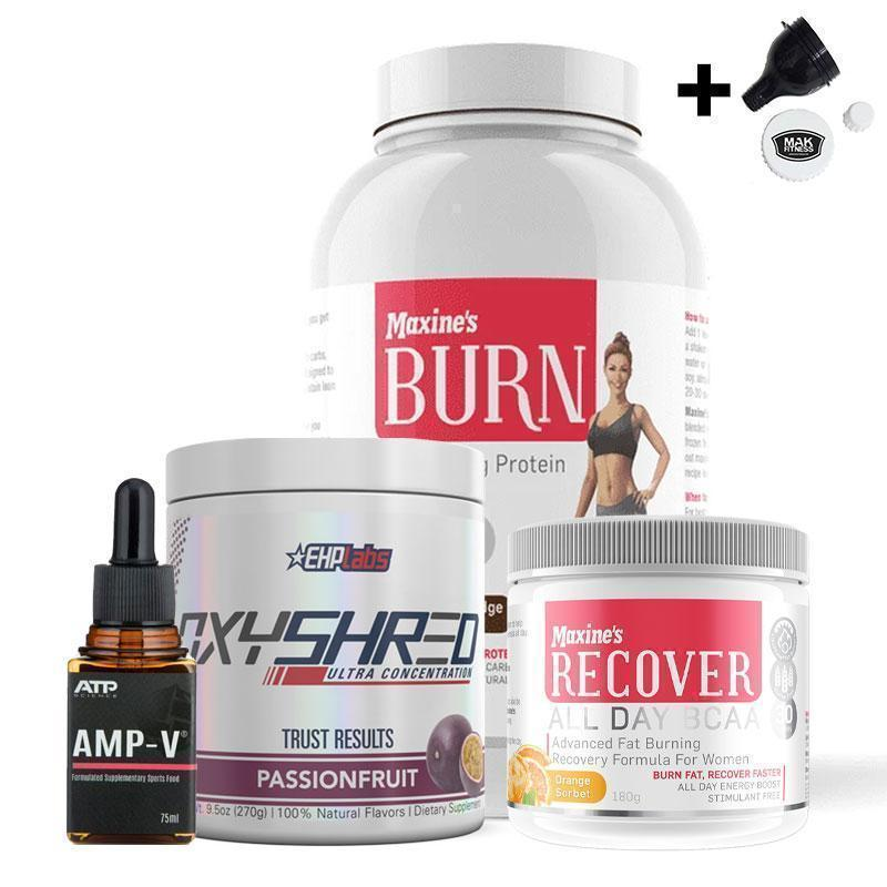 Body Tone Starter Bundle