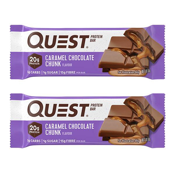 Twin Pack: Quest Bar