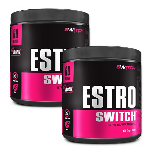 Twin Pack: Estro Switch
