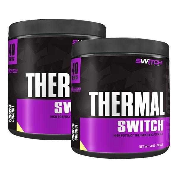 Twin Pack: Thermal Switch