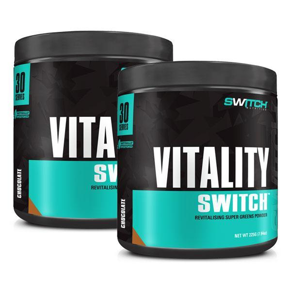 Twin Pack: Vitality Switch