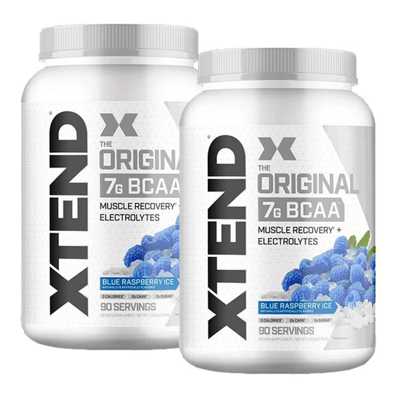 Twin Pack: Xtend BCAAs 90 Serves