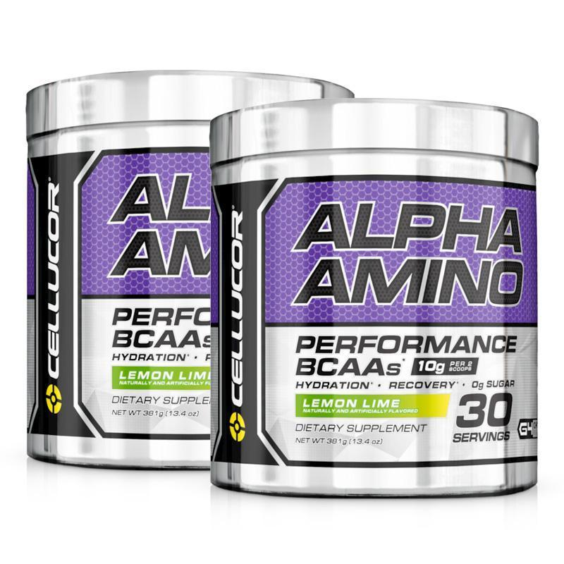 C4 Alpha Amino BCAA (30 serves) - Cellucor | Fat Burnerz