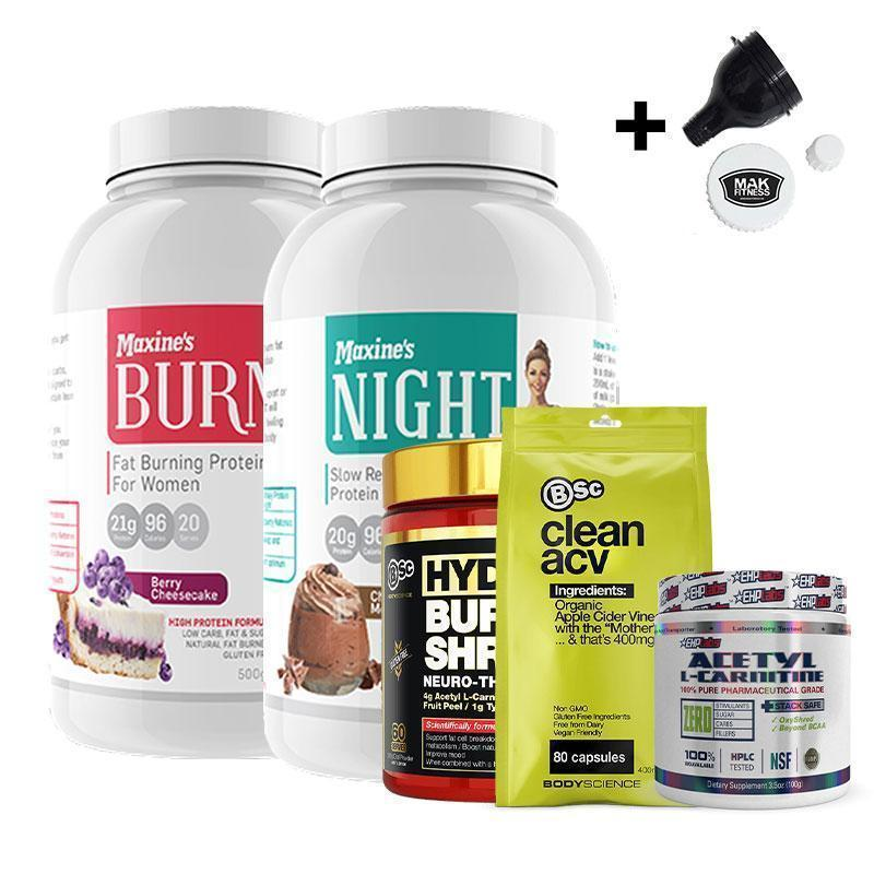 Slim & Trim Bundle
