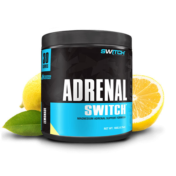 Adrenal Switch