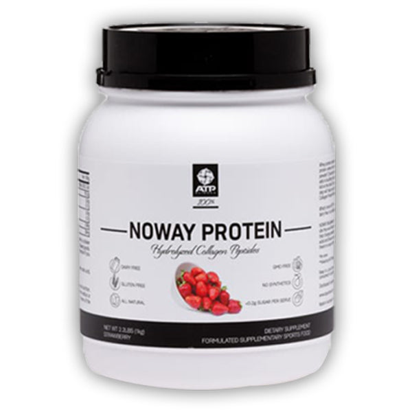 100% Noway HCP Protein