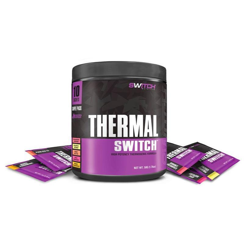 Thermal Switch Sample Pack