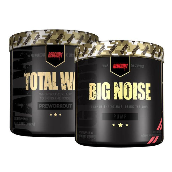 Total War + Big Noise Bundle
