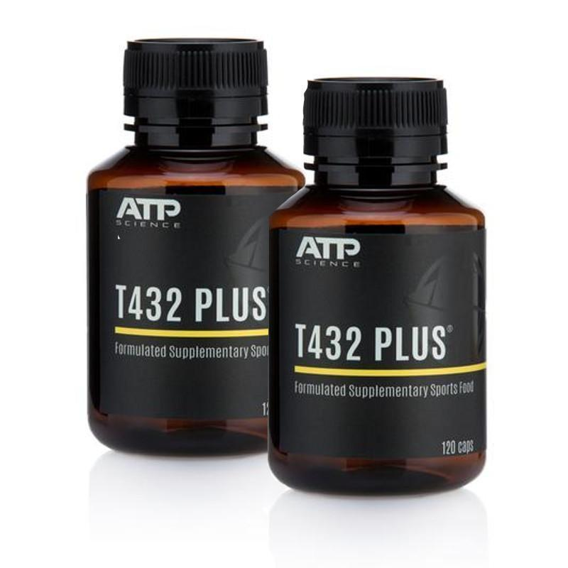 Twin Pack: T432 Plus by ATP Science