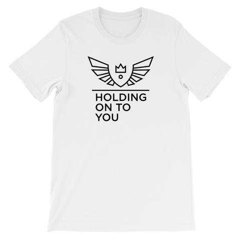 Holding on to You T-Shirt