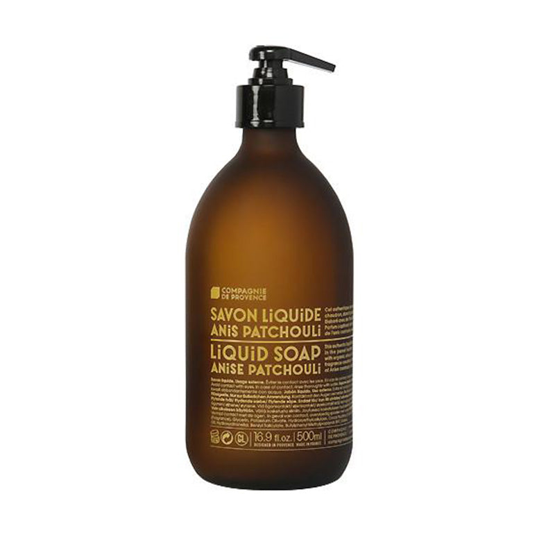 COMPAGNIE DE PROVENCE VERSION ORIGINALE LIQUID SOAP