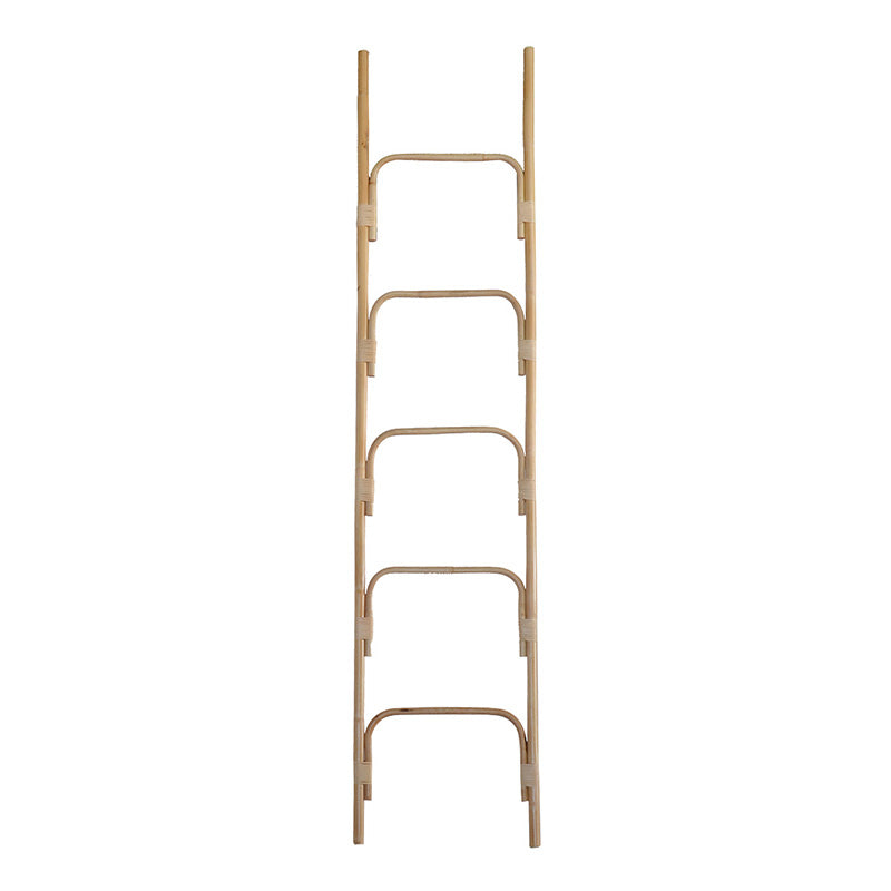 CURVED LADDER
