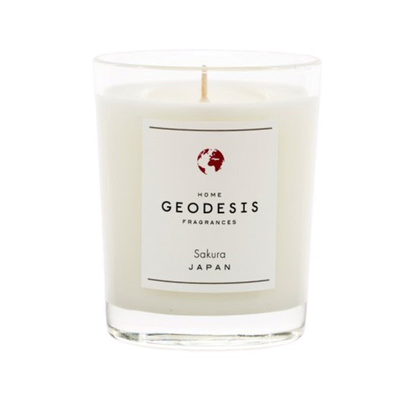 GEODESIS CLASSIC SCENTED CANDLE