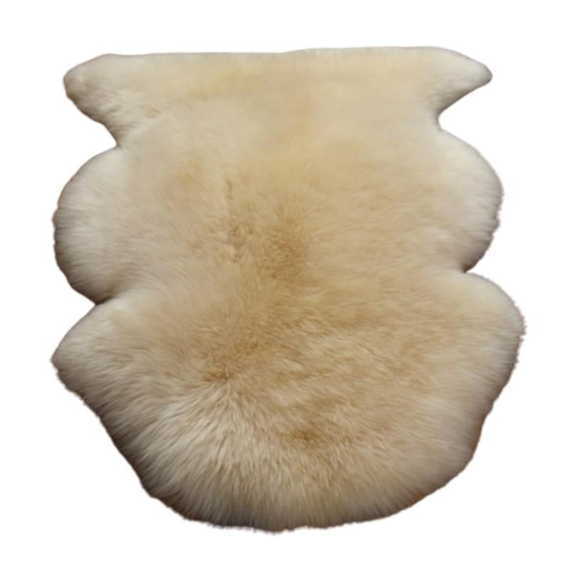 100% NATURAL MERINO SHEEPSKINS