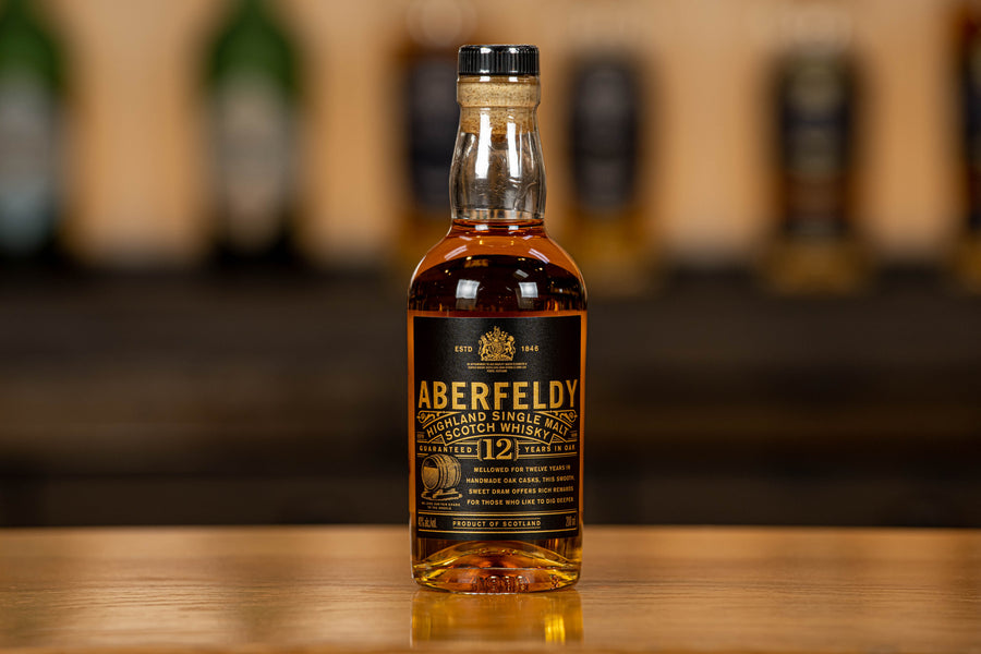 Aberfeldy 12 Year Old 20cl