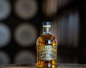 Aberfeldy 16 Year Old Whisky