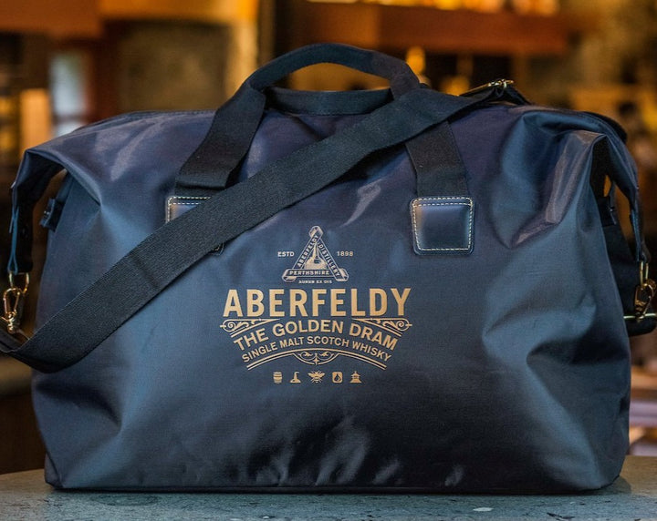Aberfeldy weekend bag