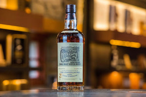 Craigellachie 21 Year Old Whisky (Single Cask)