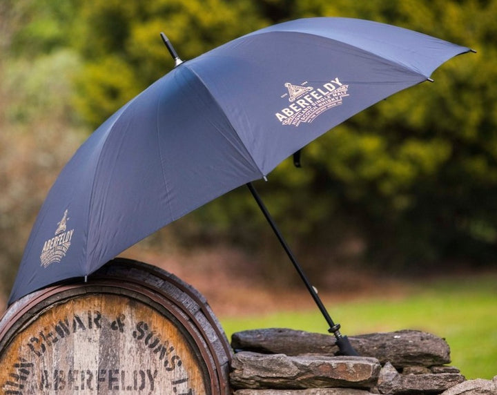 Aberfeldy Golf Umbrella