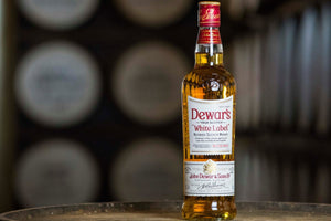 Dewar's White Label Whisky
