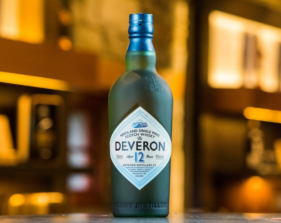 The Deveron 12 Year Old Whisky