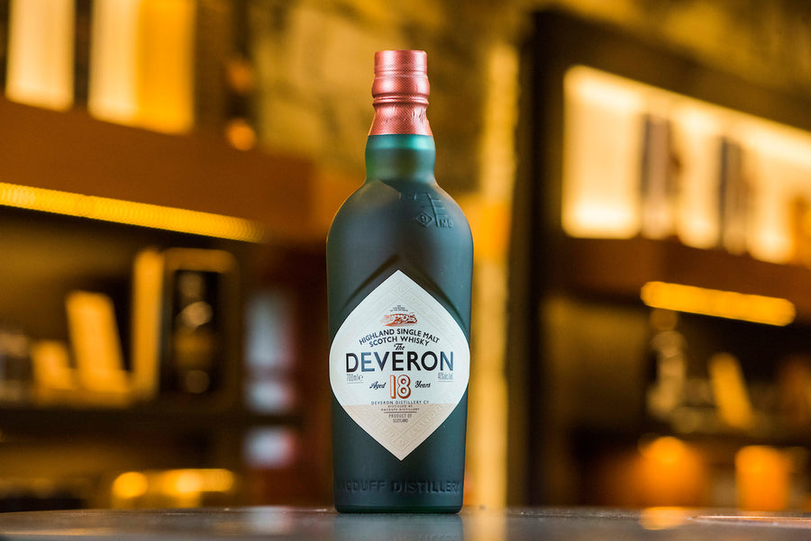 The Deveron 18 Year Old Whisky