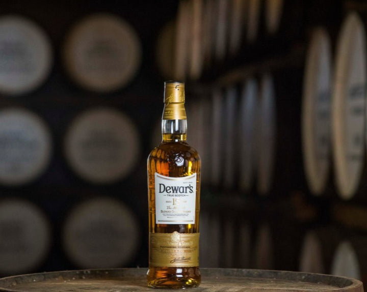 Dewar's 15 Year Old Whisky