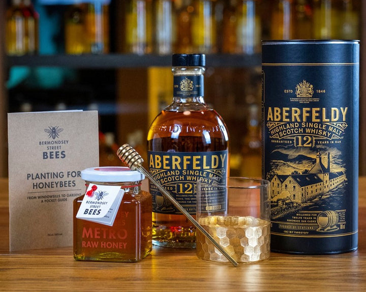 Aberfeldy Golden Dram Cocktail 70cl