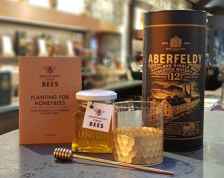 Aberfeldy Golden Dram Cocktail