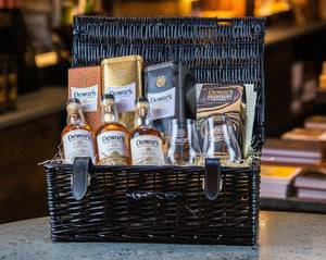 Dewar's Luxury Whisky Hamper