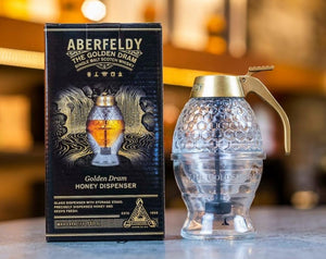 Aberfeldy Honey Dispenser