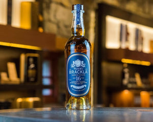 Royal Brackla 16 Year Old Whisky