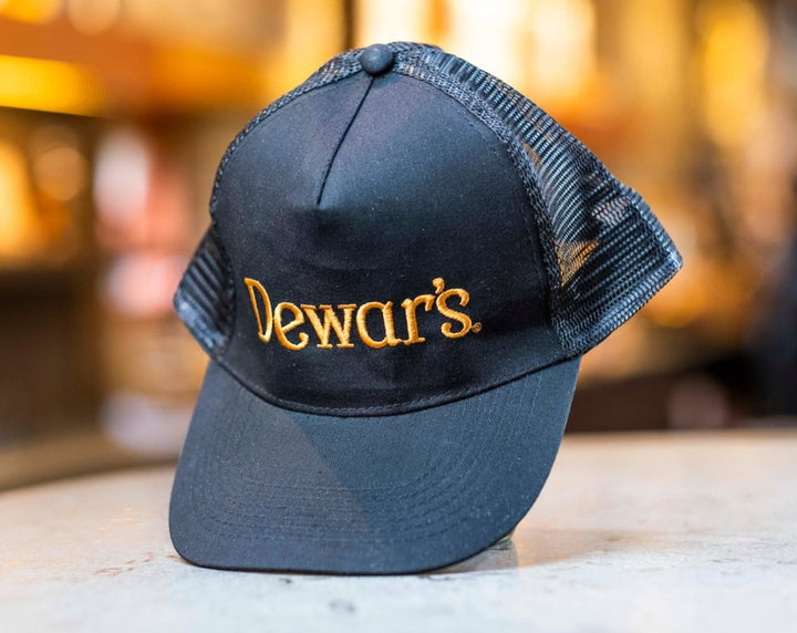 Dewar's Trucker Hat