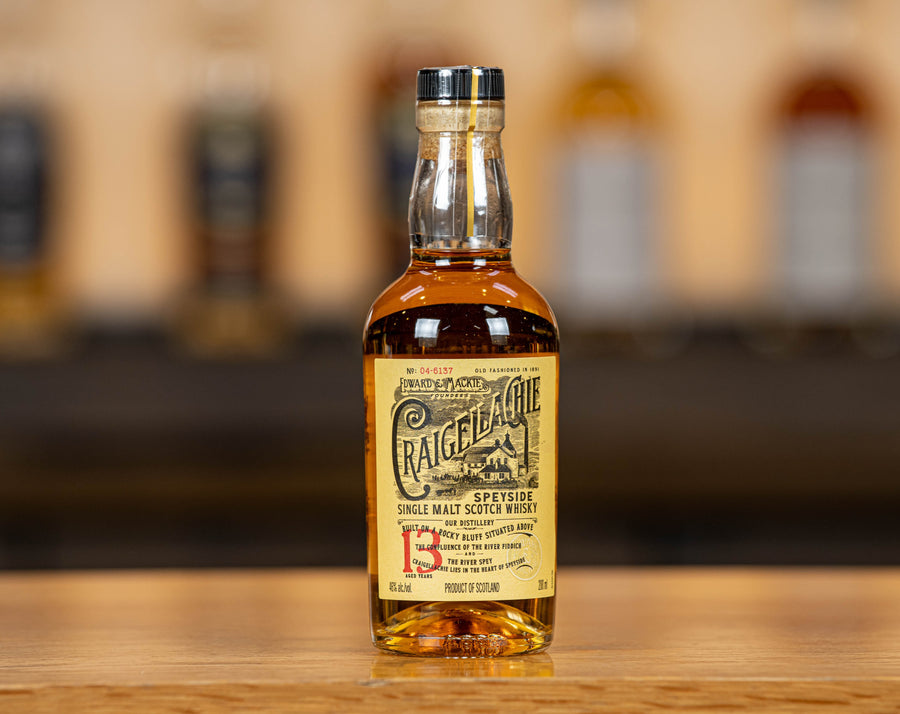 Craigellachie 13 Year Old Whisky 20cl