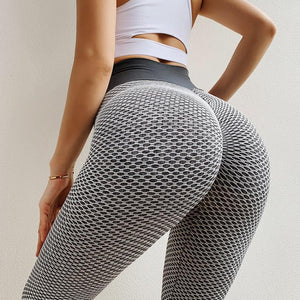 CHRLEISURE Seamless Fitness Women Leggings