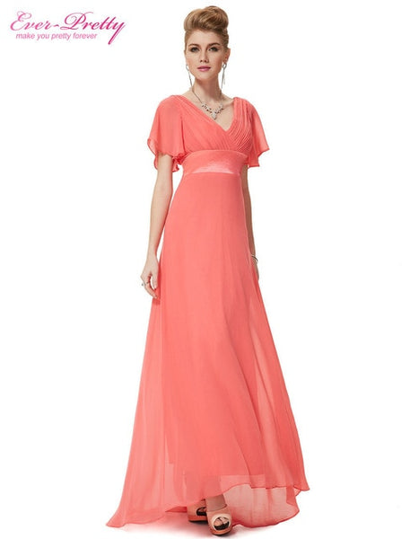 New Chiffon Special Occasion Dresses