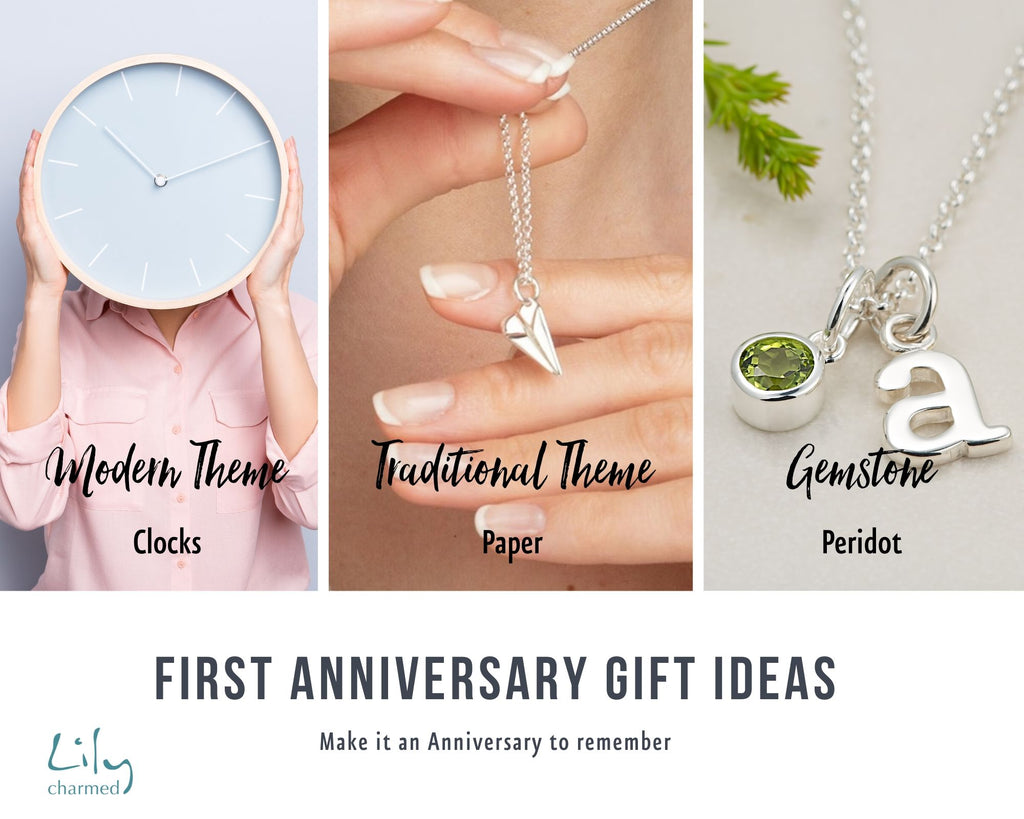 Anniversary Gifts ideas and inspiration