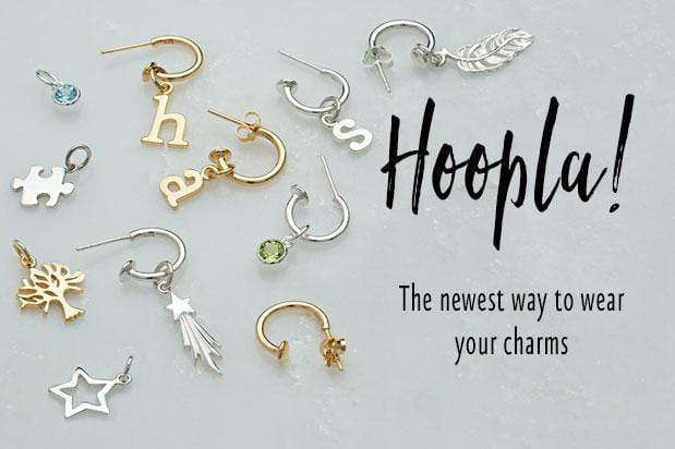 New ways to wear charms