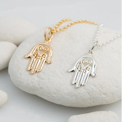 Fatima Hand Jewellery by Lily Charmed