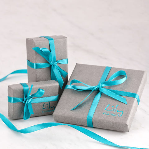 Lily Charmed Gift Boxes Sustainable
