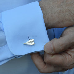 Lily Charmed Cufflinks